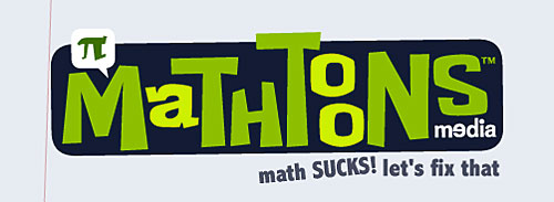 Mathtoons Media